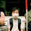 Virus pandémicos: SARS