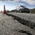 ¿Qué es un terremoto?