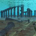 Santorini: en busca de la Atlántida