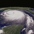 El huracán Katrina