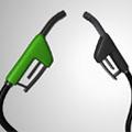 La gasolina con plomo y sin plomo
