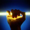 ¿Cómo funciona un láser?
