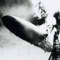 El desastre del Hindenburg