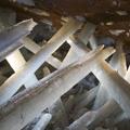 Los cristales en las cuevas