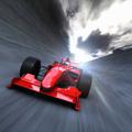 La energía de la Fórmula 1