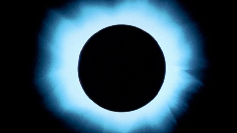 ¿Qué son los eclipses?