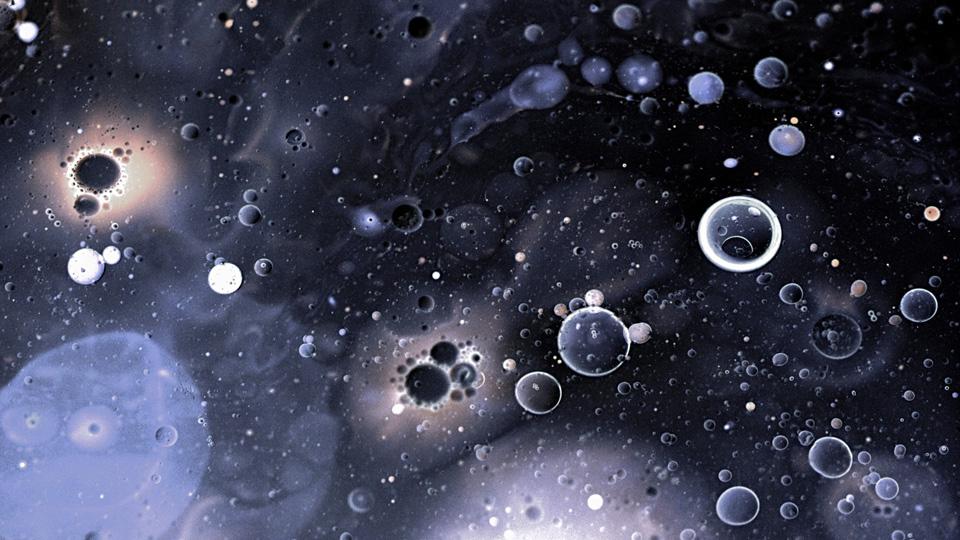 La búsqueda de materia oscura