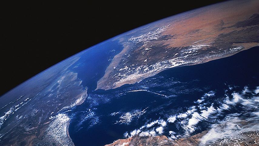 La zona de habitabilidad terrestre