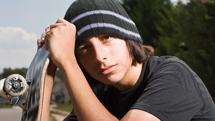 Introducción a la pubertad