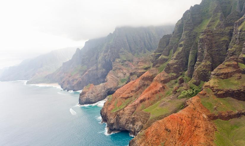 Kilauea: el creador de islas