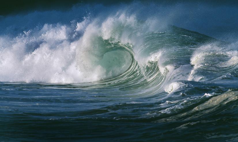 Procesos costeros: las olas