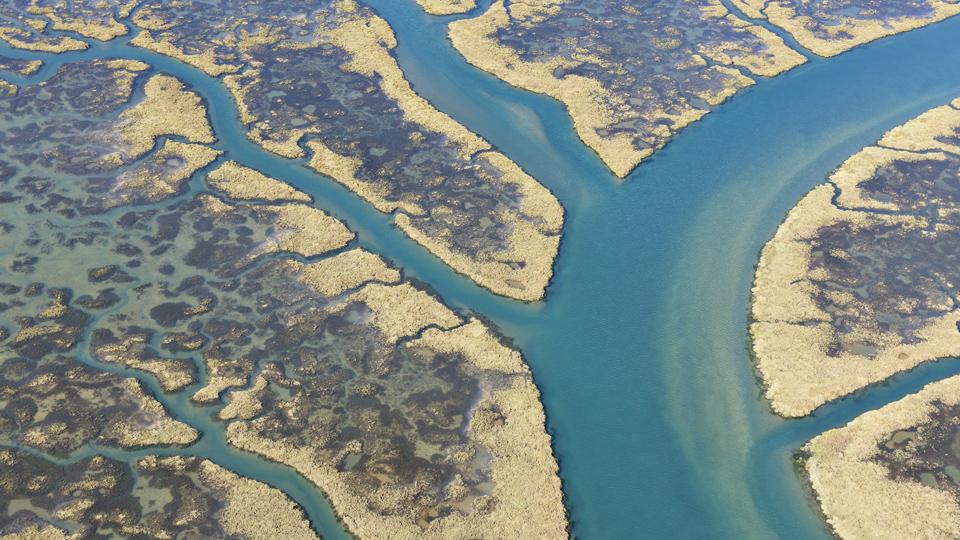¿Cómo se forman los ríos?