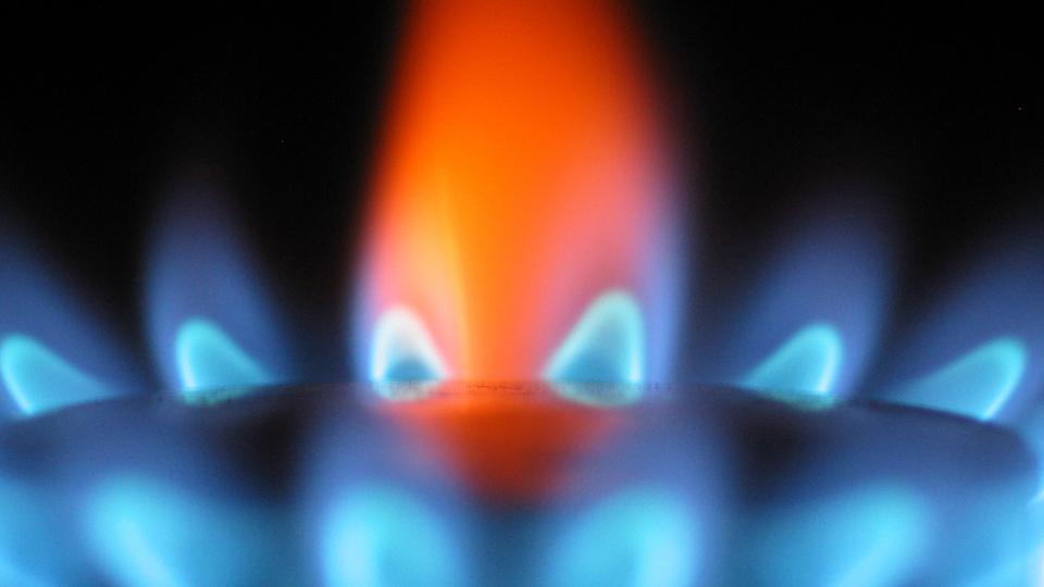 Los colores de llama y la espectroscopía