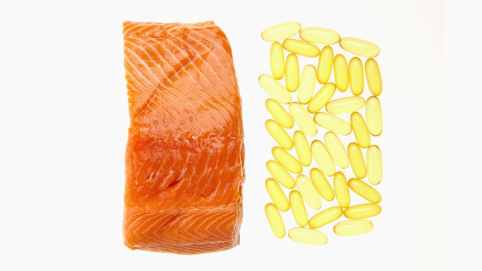Omega-3: ¿una grasa sana?