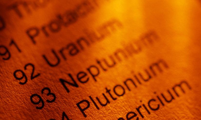 Introducción a la tabla periódica