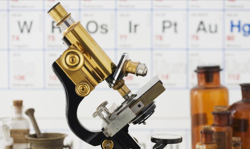 Los comienzos de la química: la profecía de Mendeléiev