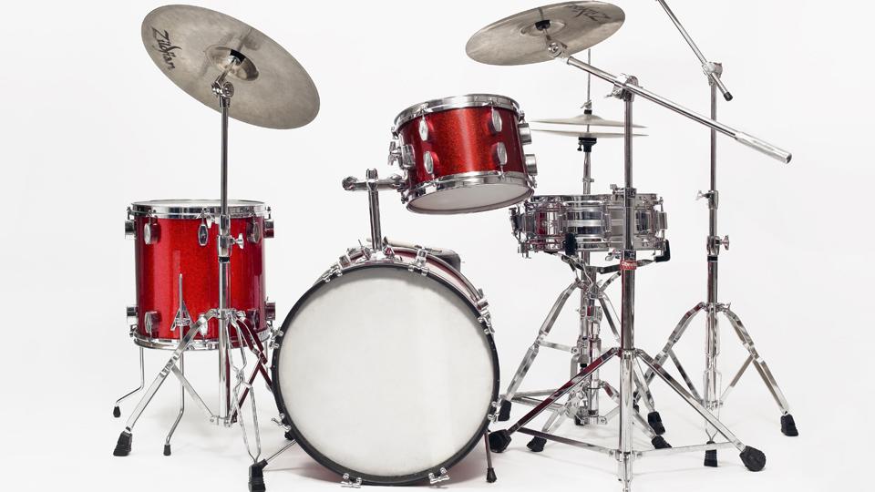 ¿Cómo funcionan los instrumentos musicales?