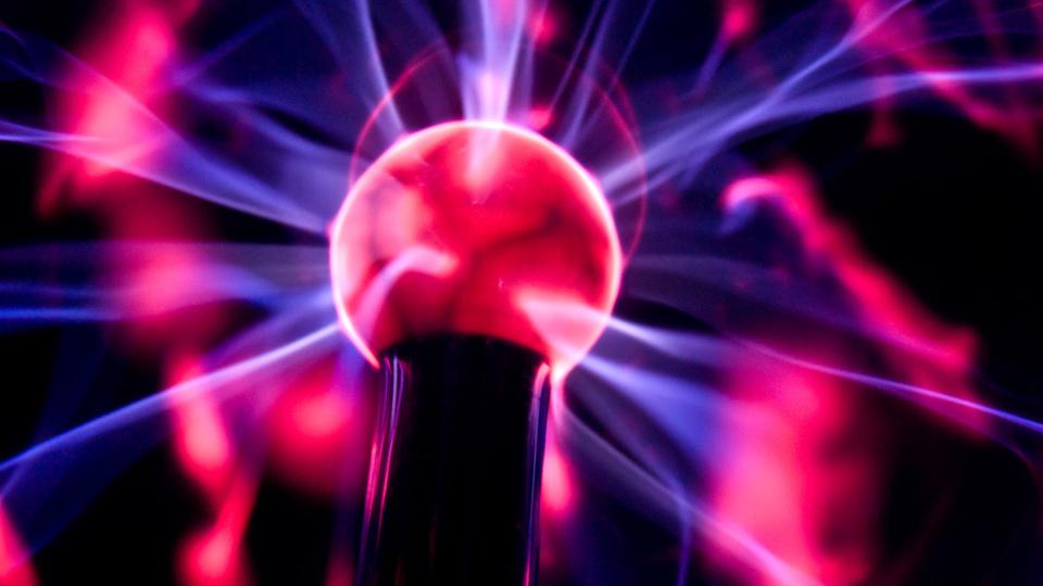 Tipos de ondas electromagnéticas
