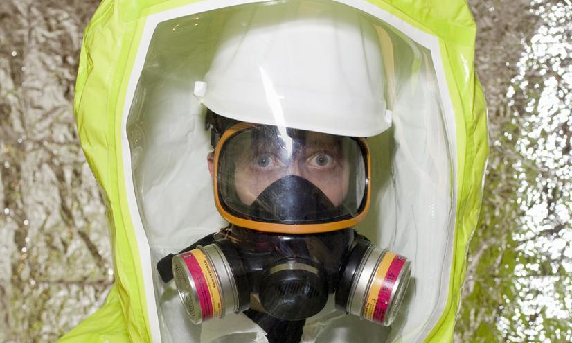 Reducir los riesgos asociados a la radiación