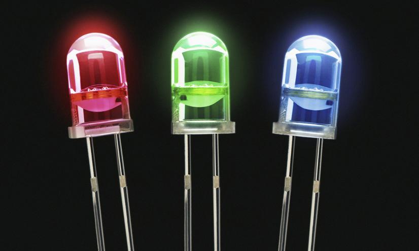 Los diodos y los transistores