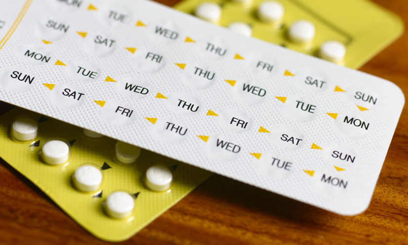La historia de la píldora anticonceptiva