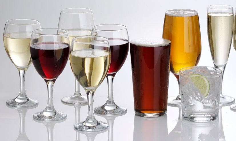 Alcohol: el veneno
