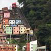 Hillside Favela